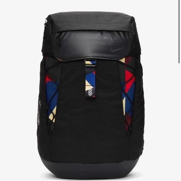 Nike Kyrie Irving Elite Basketball Backpack